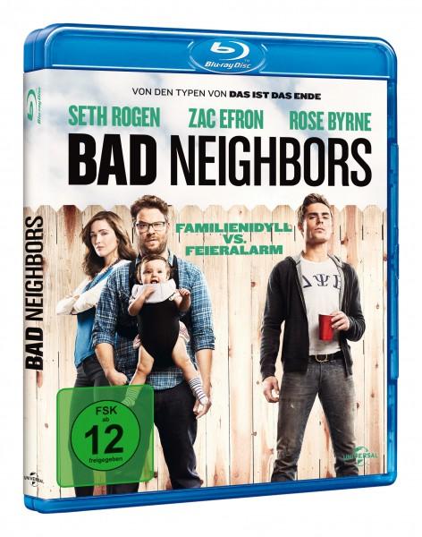 Bad Neighbors (Blu-ray)