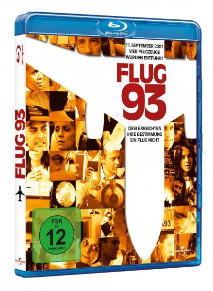 Flug 93 (Blu-ray)