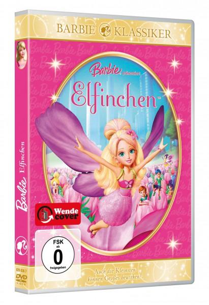 Barbie - präsentiert Elfinchen (DVD)