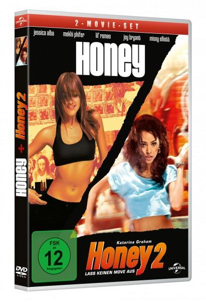Honey / Honey 2