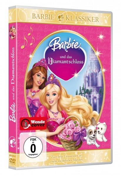 Barbie - und das Diamantschloss (DVD)